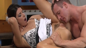 The best sex together with India Summer & Summer Sweet