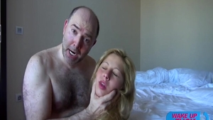 Hairy young blonde hair raw anal
