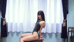 Beautiful japanese female need gets the best sex HD