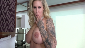 Large tits Ryan Conner finds pleasure in hard sex in HD