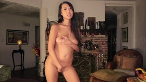 French Sharon Lee is really sensual babe