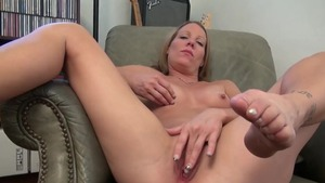 Reality real sex with very sexy cougar Alyssa Dutch