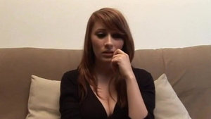 Beurette Roxy Carter blowjob