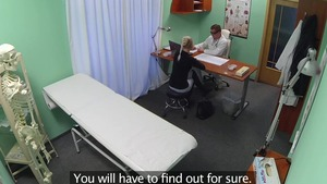Amateur hidden dick sucking in the hospital