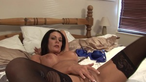 Rough sex escorted by large tits brunette