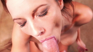 Hard ramming alongside awesome stepmom Mandy Flores