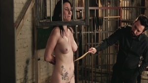 Huge tits Veruca James BDSM