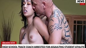 Hard sex together with Iris Ivy escorted by Iris Rose