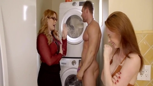 Busty mature Tina Rayne need gets hard ramming