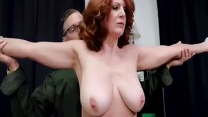 Huge boobs stepmom Andi James loves deepthroat