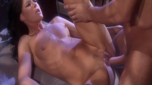 Pussy fucking porn with super sexy crazy India Summer