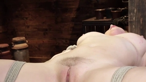 Busty pornstar Penny Pax enjoys greatly BDSM in HD