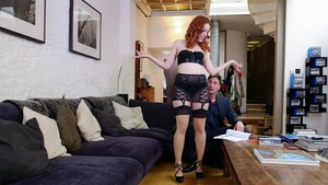 Amarna Miller getting smashed very nicely sex scene