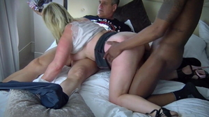 Swinger wishes squirts HD
