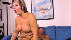 Young stepmom blowjobs HD