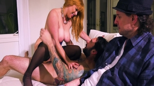 Erotic Penny Pax wants hard slamming