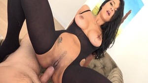 Abby Lee Brazil anal fucked sex tape