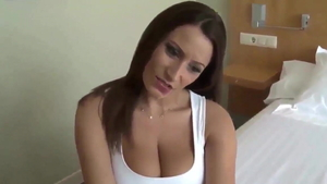 Big butt german mature wishes for doggystyle HD