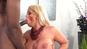 Alura Jenson interracial pounding sex video