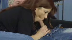 Beautiful wife rushes fisting in HD