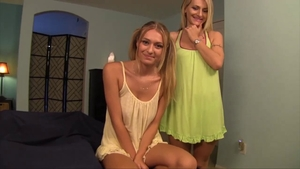 Perfect teen chick Alia Star desires stroking in HD