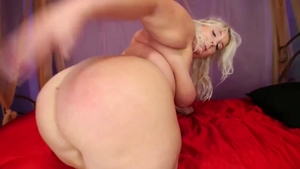 Big tits stepmom masturbation HD