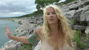 The best sex starring naked american amateur