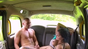 Good fucking starring large tits brunette Alexxa Vice
