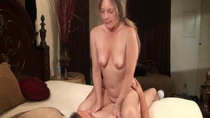 Hot glamour babe experience