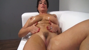 POV the best sex in the company of housewife