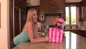 Awesome pornstar Alexis Texas hardcore playing with toys