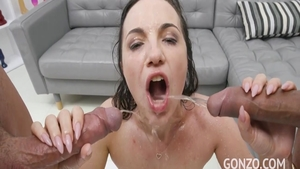Ramming hard with perfect babe
