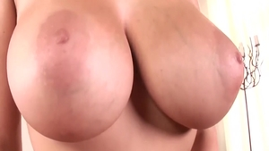 American Gianna Michaels is a chubby stepmom