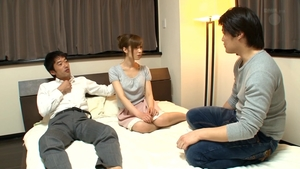 Hairy japanese really likes uncensored nailing in HD