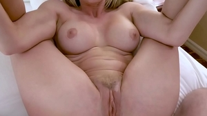 Stepmom Cory Chase ass fucked