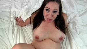 Young stepmom Kinky Kristi plowed hard