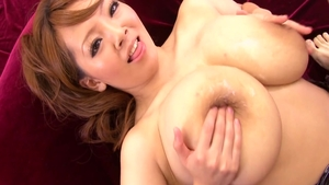 Hard sex together with Hitomi Tanaka