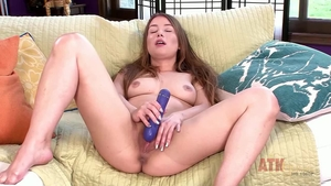 Hairy female Taylor Sands need gets fucking in HD