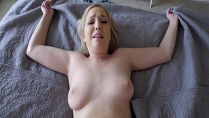 Does what shes told video starring big ass POV Zoe Parker