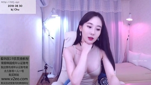 Young korean female has a passion for hard slamming HD