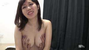 Huge boobs japanese uncensored sex with toys in HD
