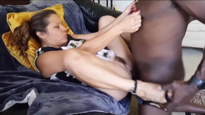 Latina mature lusts squirting in HD
