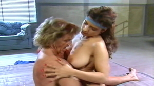 German got her pussy pounded vintage