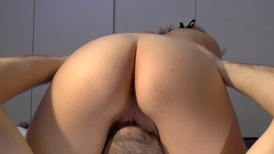 Orgasm swedish in HD