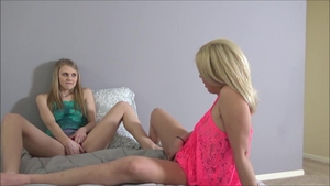 POV hard ramming together with Rikki Rumor and Lily Rader