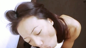 Homemade rough nailing starring nude asian MILF