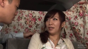 Toys action starring hairy japanese mature