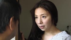 Huge tits japanese brunette censored fucked all the way HD