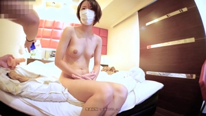 Cum on face among small boobs petite chinese girl