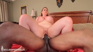 Sucking dick escorted by big butt babe Tiffany Blake